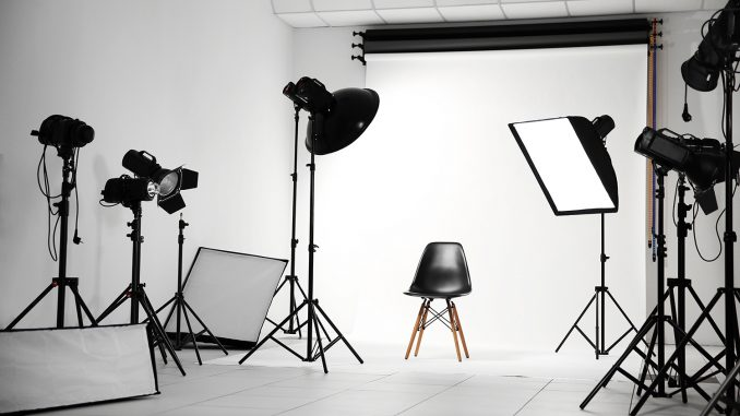 Studio for hire in Cheshire
